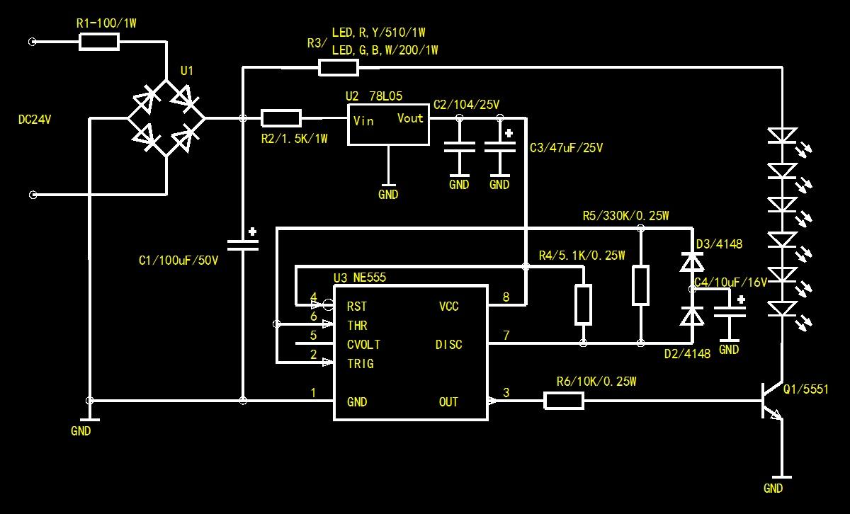 电路 电路图 电子 户型 户型图 平面图 原理图 1200_726