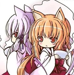 (全动漫)兔,猫,狐耳女孩图片,卡哇伊的啊