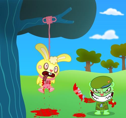 动画片《欢乐树的朋友们》适合儿童观看吗?