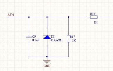 关于单片机电压采样电路加隔离的原因