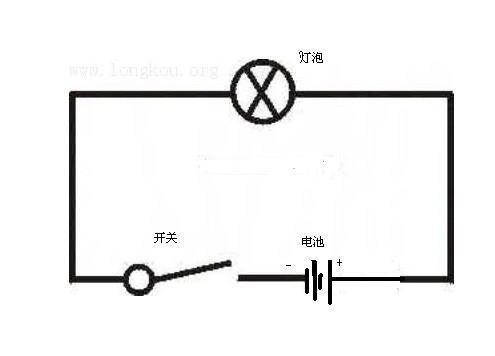 电路 电路图 电子 原理图 495_356