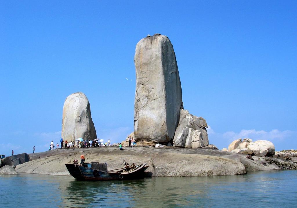 福州平潭旅游景点有哪些