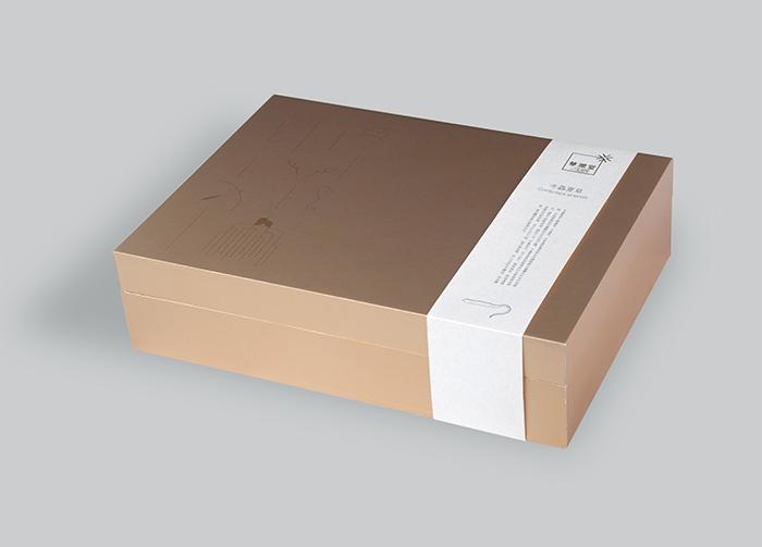 产品包装设计的内容简介
