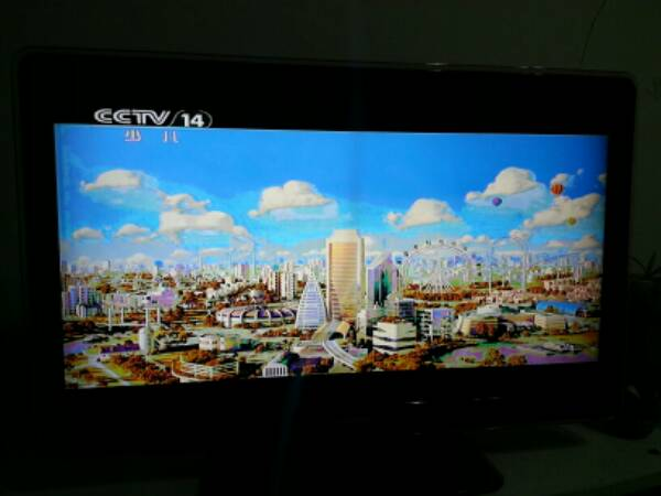 飞利浦42寸液晶电视花屏是怎么回事呢?求解答.
