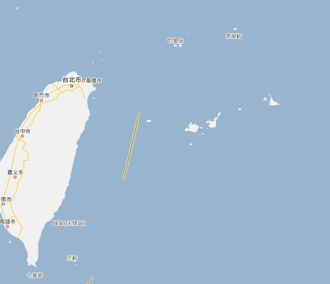 琉球本岛以南的岛屿为什么属于日本?