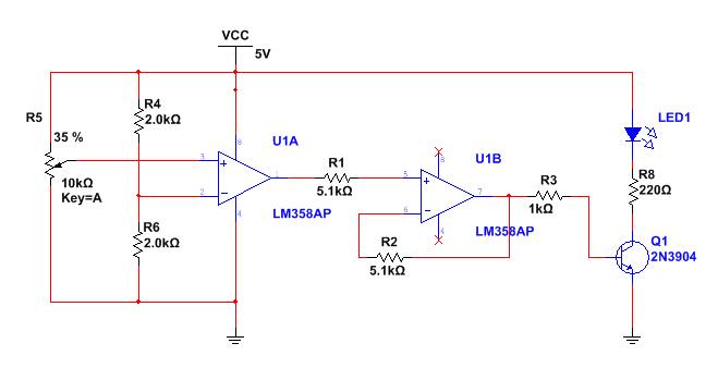常用电压跟随器芯片_lm358电压跟随器,比较器