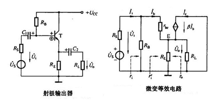 这个两级放大电路在信号频率为10hz时,放大倍数的幅值下降到中频放大