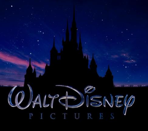 关于迪士尼电影片头logo的小问题