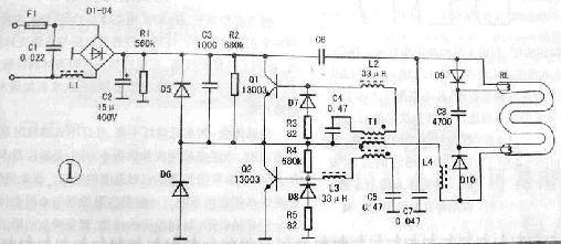 电路 电路图 电子 原理图 508_221