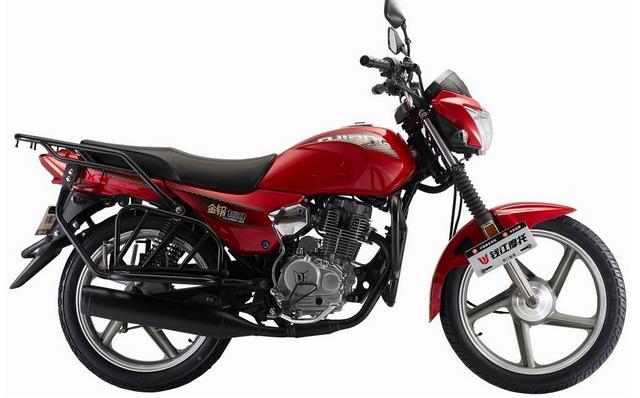钱江150摩托车金刚的型号是多少