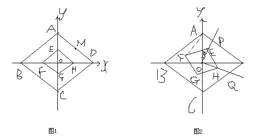 菱形的画法步骤图简易