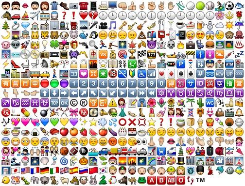 微信聊天表示感谢用哪个表情图标图片