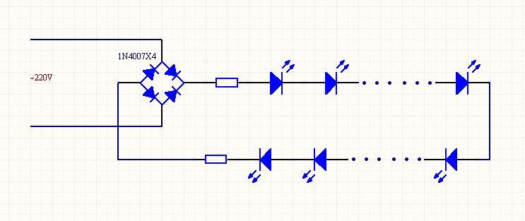 如何将220v交流电或12v直流电变成3v~3.2v直流电?需要