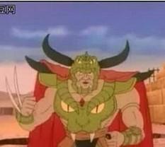 求90年代看过的经典作战动画片图片