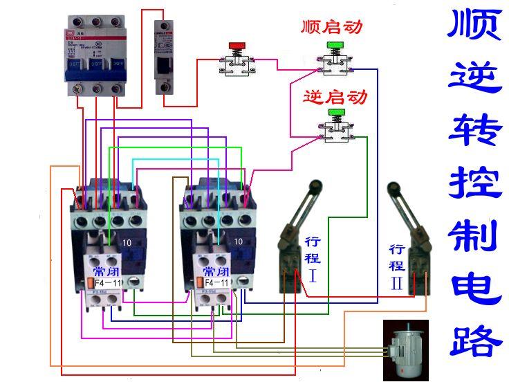 cjx20910交流接触器接线方法