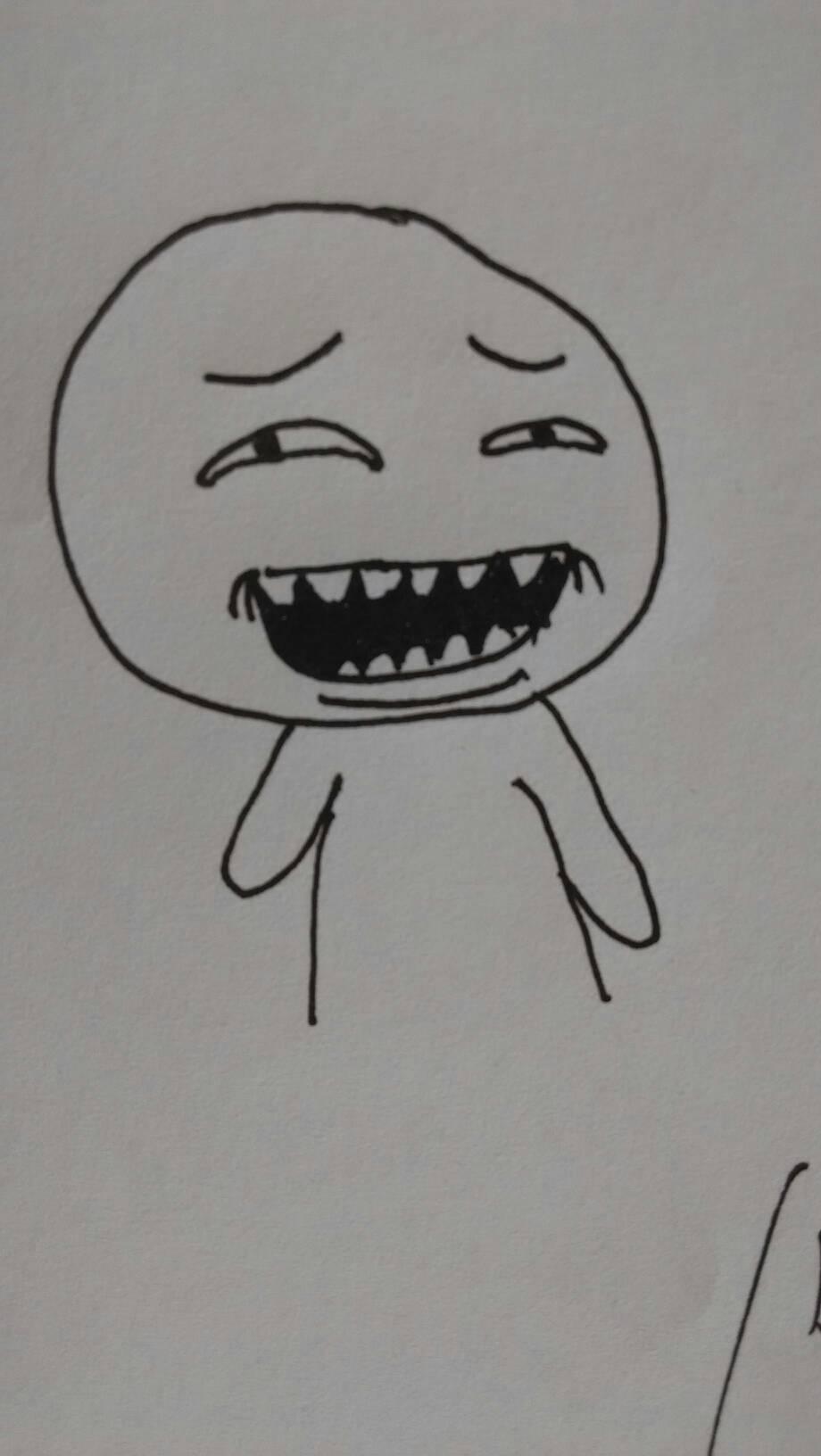想在送给男友的日记本上画一些简单有意思的小插画,有图片