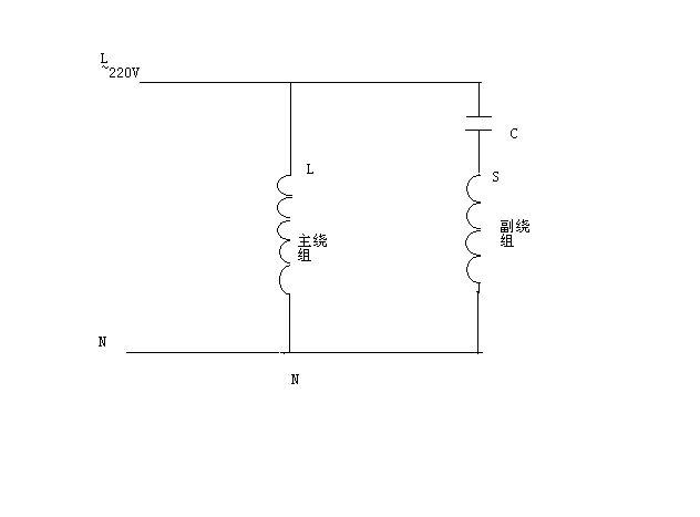 单相磁力驱动水泵怎么接线如何判断电机好坏