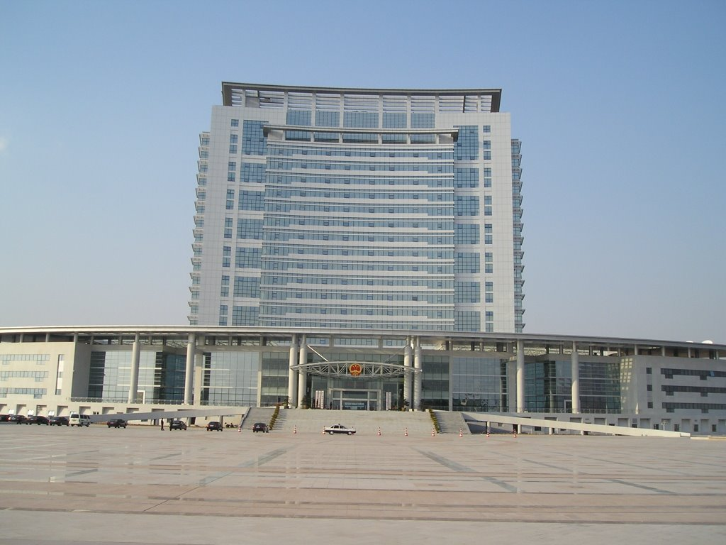 连云港市人民政府是连云港市的行政管理机关.图片