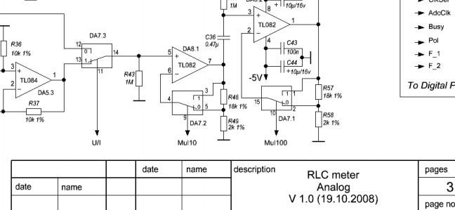 protel99 简单电路图