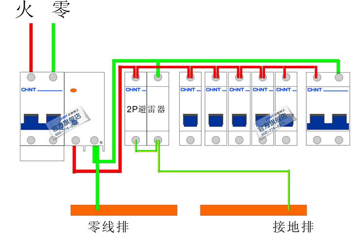 用电器正常使用零线火线都显示有电是怎么回事