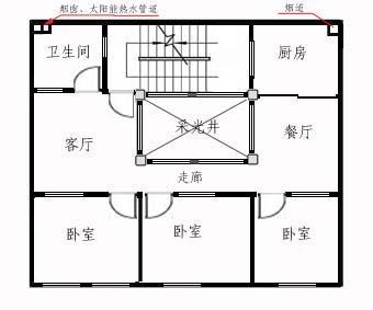 高分求房屋建筑设计图!1谢谢