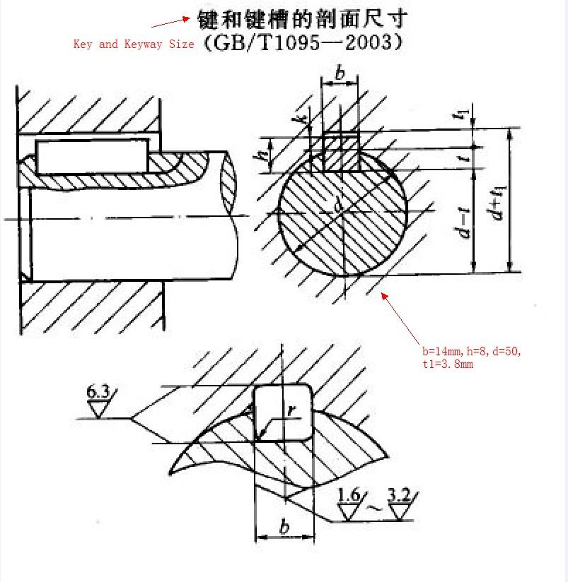 工程图 简笔画 平面图 手绘 线稿 803_824