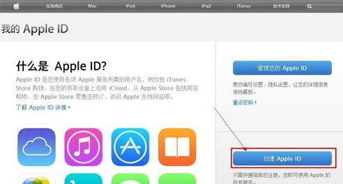 第一次用苹果,app id怎么设置啊?