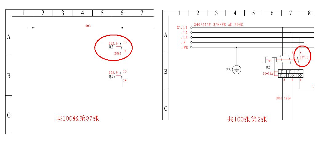 电路 电路图 电子 户型 户型图 平面图 原理图 1053_474