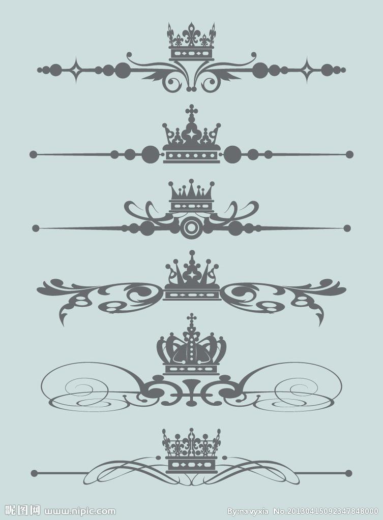 求大触帮忙把这上面的皇冠图都扣下来