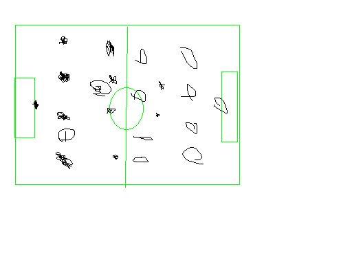 什么叫越位犯规图解 在足球比赛中,当进攻队员在对方半场(在接球队员比球更接近球门线前提下)接本队队员传球的一瞬间少于两个对方球员更接近于对方自己防守的球门线者时(包括门将),即为处于越位位置。 如上图所示,第一种是越位,第二种没有越位。 越位的由来是因为在足球比赛中有球队专门留一名甚至几名球员在对方后场,这样在打反击时非常见效,为此,另一方不得不同时留一名或几名球员球员在后场盯防对方球员,这样十分影响足球的观赏性。越位就是为了杜绝这种情况。 扩展资料许多人认为越位规则是为了反击一些不合理的进攻。如果没有越