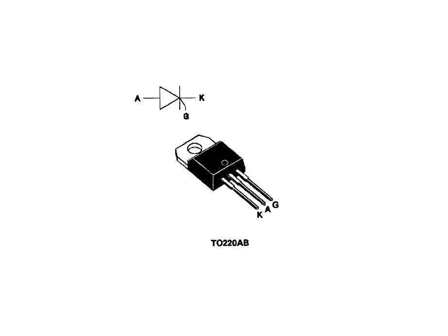 可控硅和三极管有什么区别
