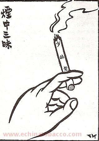 这是丰子恺先生的漫画,有什么寓意呢图片