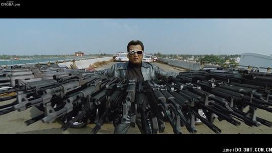 印度制造这部电影