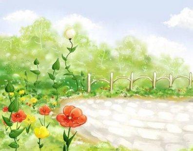 表达春天的图片大全