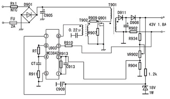 电瓶车充电器交流电源为什么先进二极管