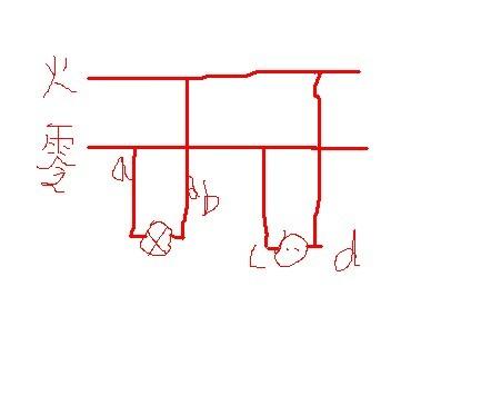 家庭电路故障分析