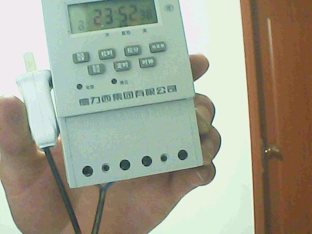 展开全部 您好,您这是新型的kg316t时控开关,如果需要接线图可以联系
