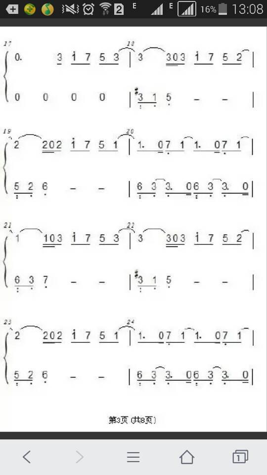 钢琴 求 bigbang的数字简谱:谎言,一天一天 求vixx的数字简谱:error.