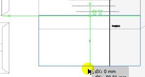 AICS4像CAD那样对齐的射线弄导入的,在如何cad中v射线坐标出来图片