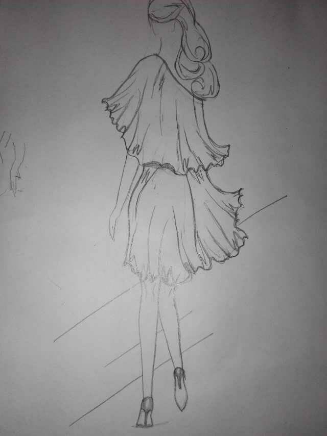 怎样步入服装设计