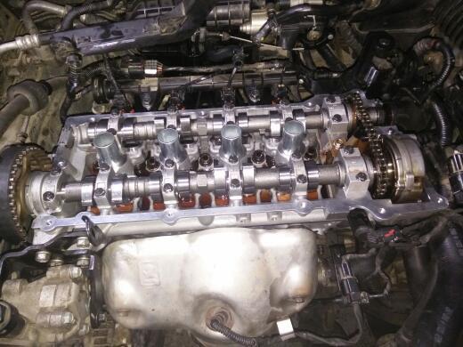 04年的伊兰特点火正时怎么上_现代伊兰特4ged发动机凸轮轴正时链条怎么对?按拆之前