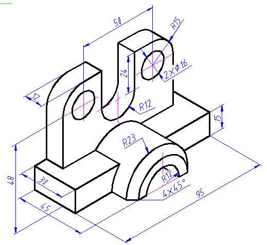 工程图 简笔画 平面图 手绘 线稿 519_477