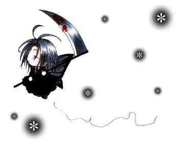一些天使或者是恶魔的动漫图片最好可爱一点的或者是好画一点的我要几