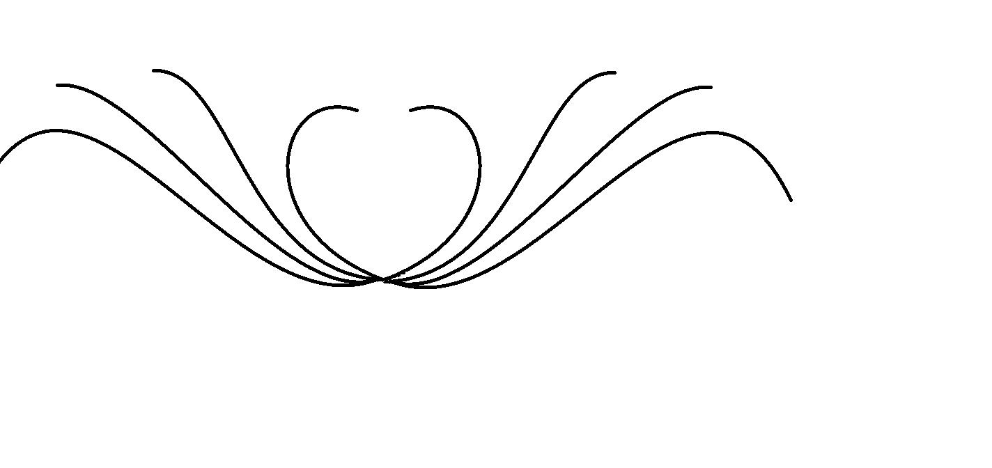 折纸 心 翅膀
