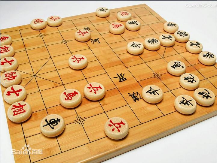 中国象棋等级.图片