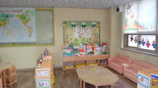 幼儿园活动区角设计的图书信息