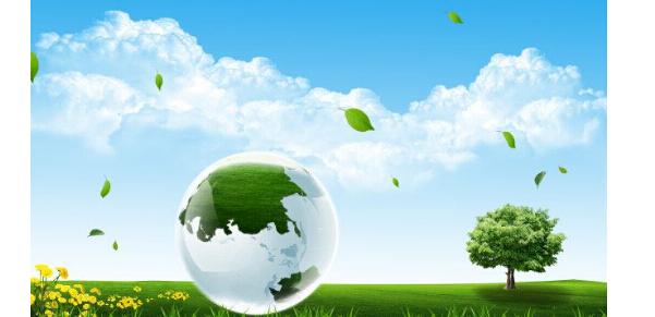 小学生环保标语图片