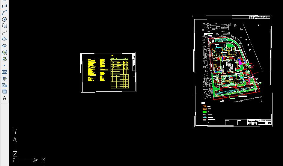 我的CAD图卸载这样,调整变成,除了2014cad回来重新安装图片