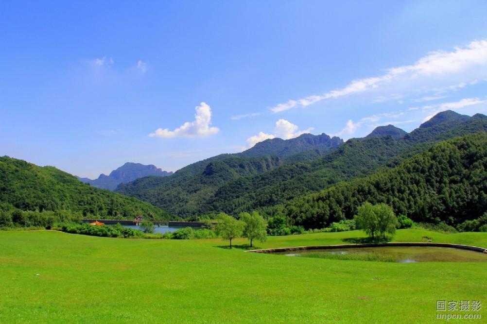 延庆自然风景区