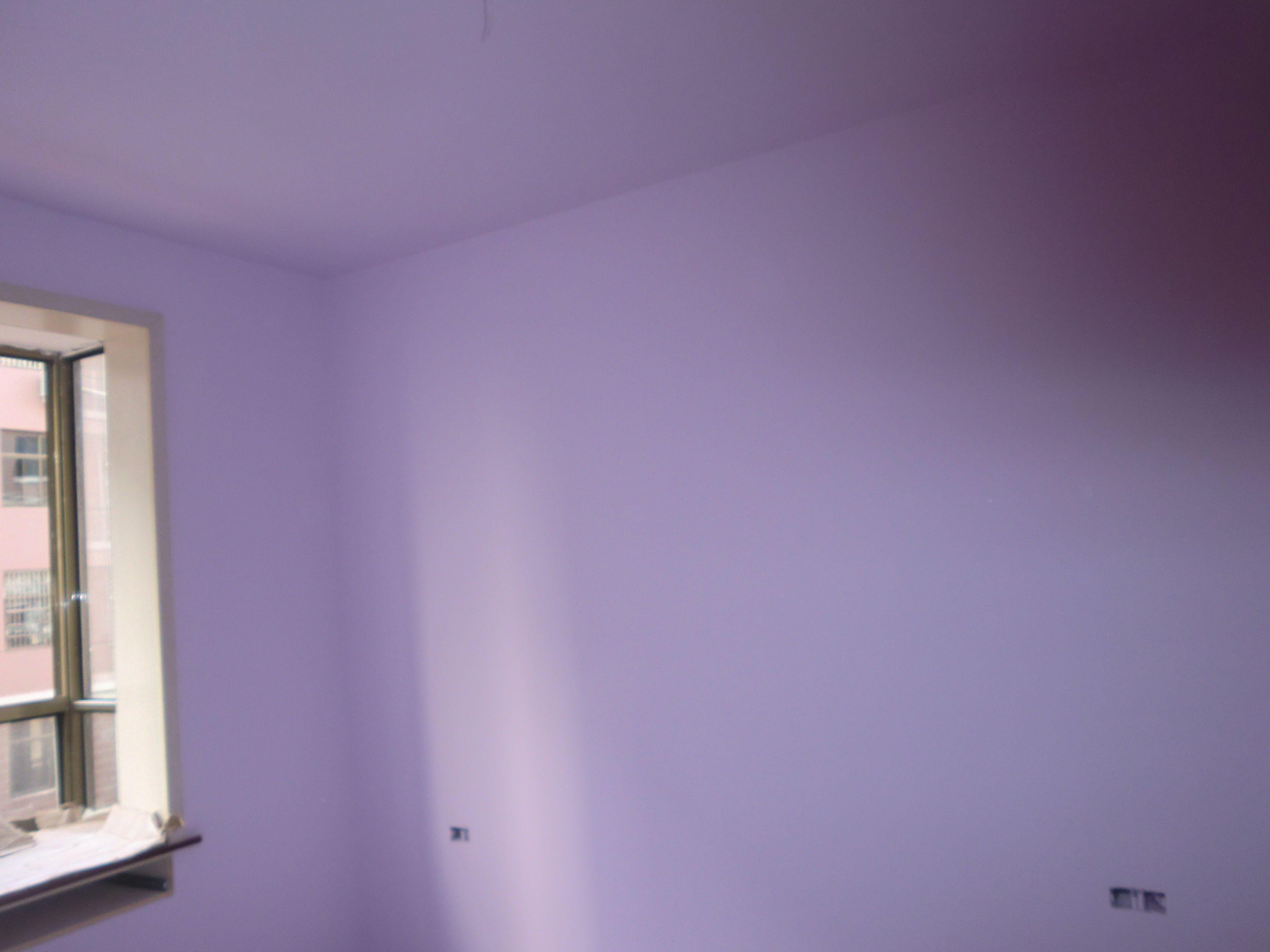 电视背景墙墙纸颜色,主卧,客卧,儿童房,客厅阳台窗帘各用什么颜色?